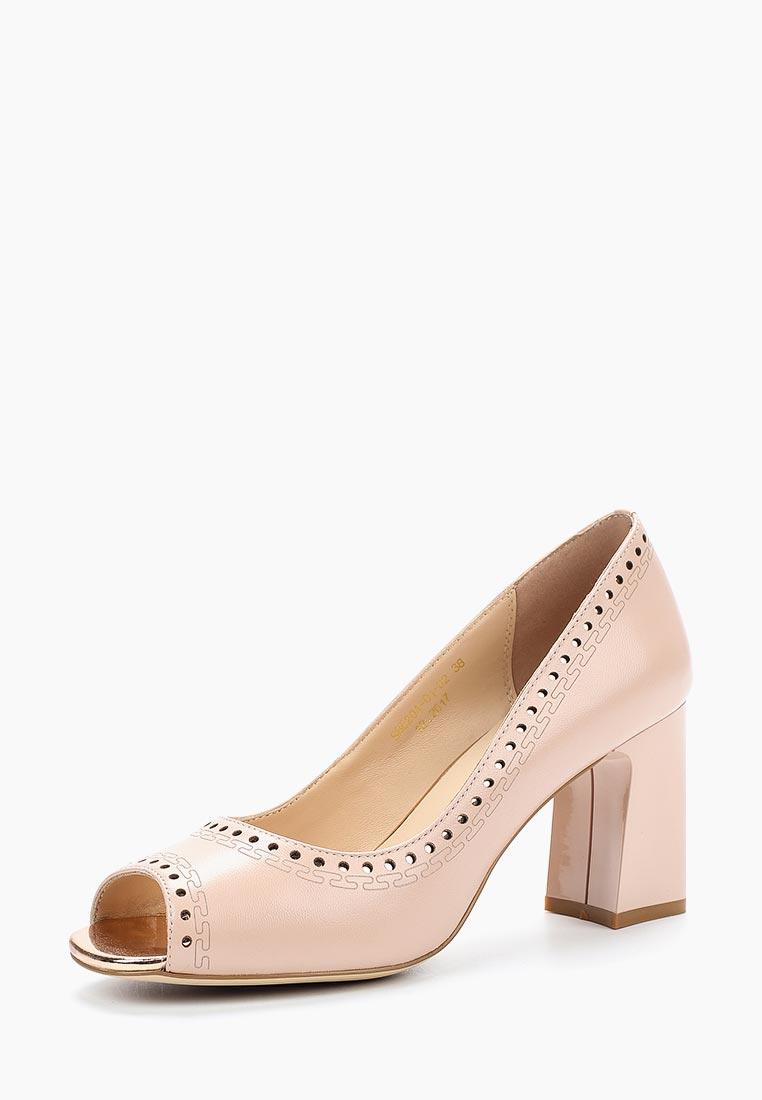 Женские туфли Palazzo D'oro S8E20A-01-02