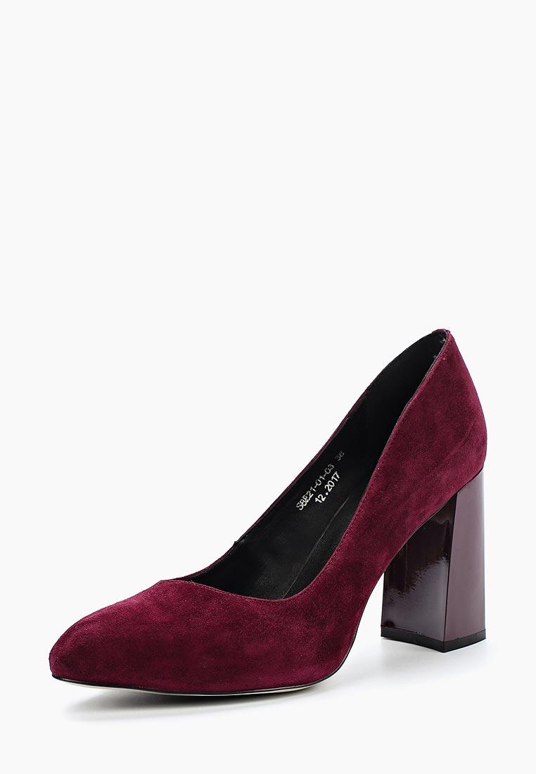 Женские туфли Palazzo D'oro S8E21-01-03