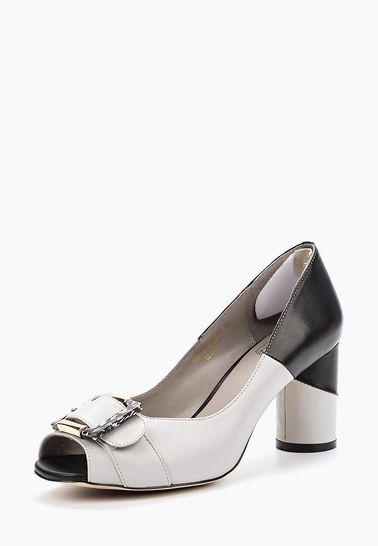 Женские туфли Palazzo D'oro S8E33A-02-01