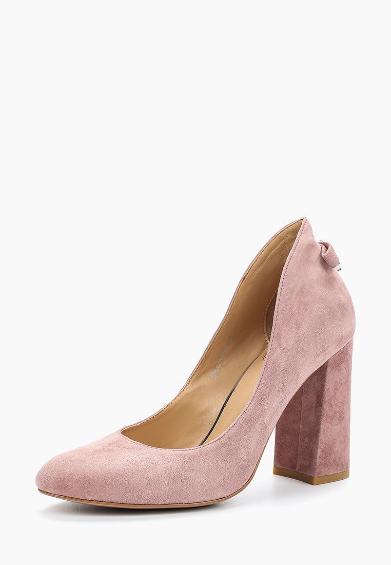 Женские туфли Palazzo D'oro S8E37-02-02