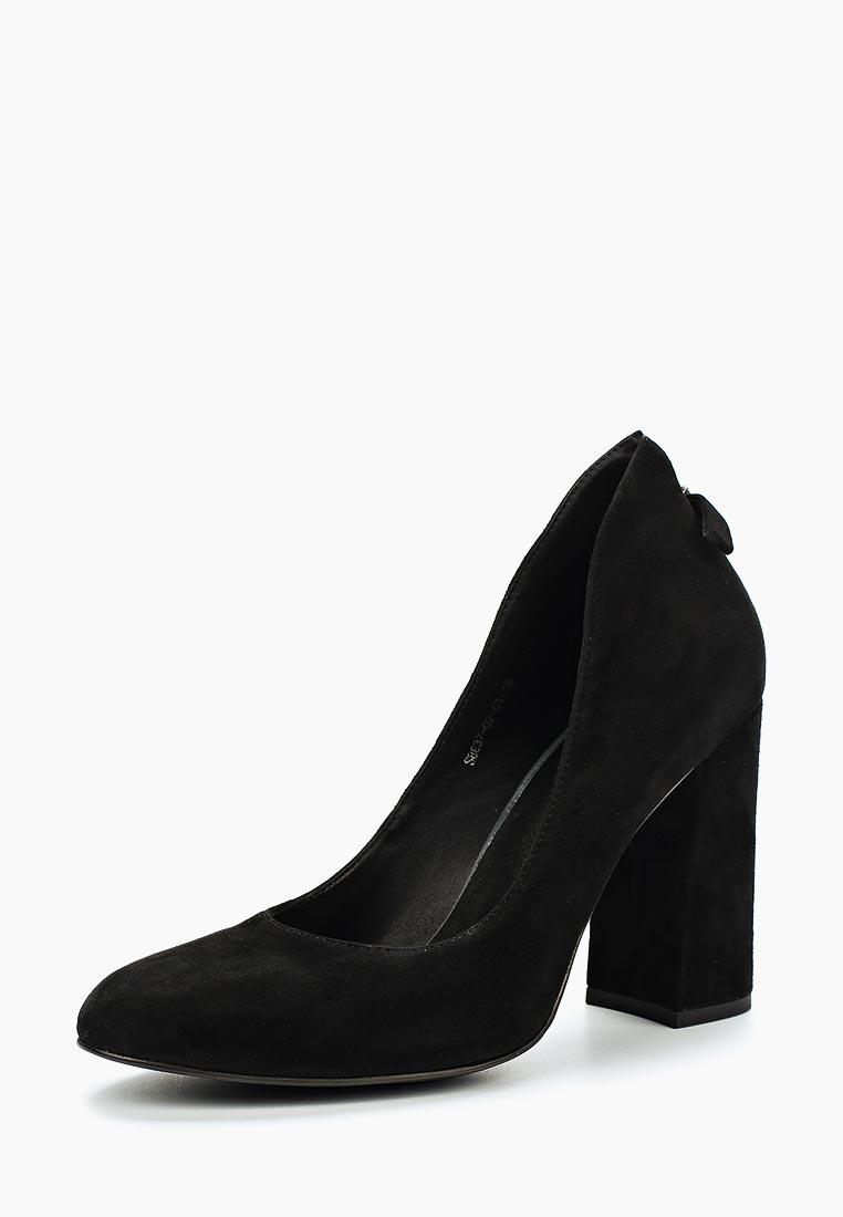 Женские туфли Palazzo D'oro S8E37-02-03