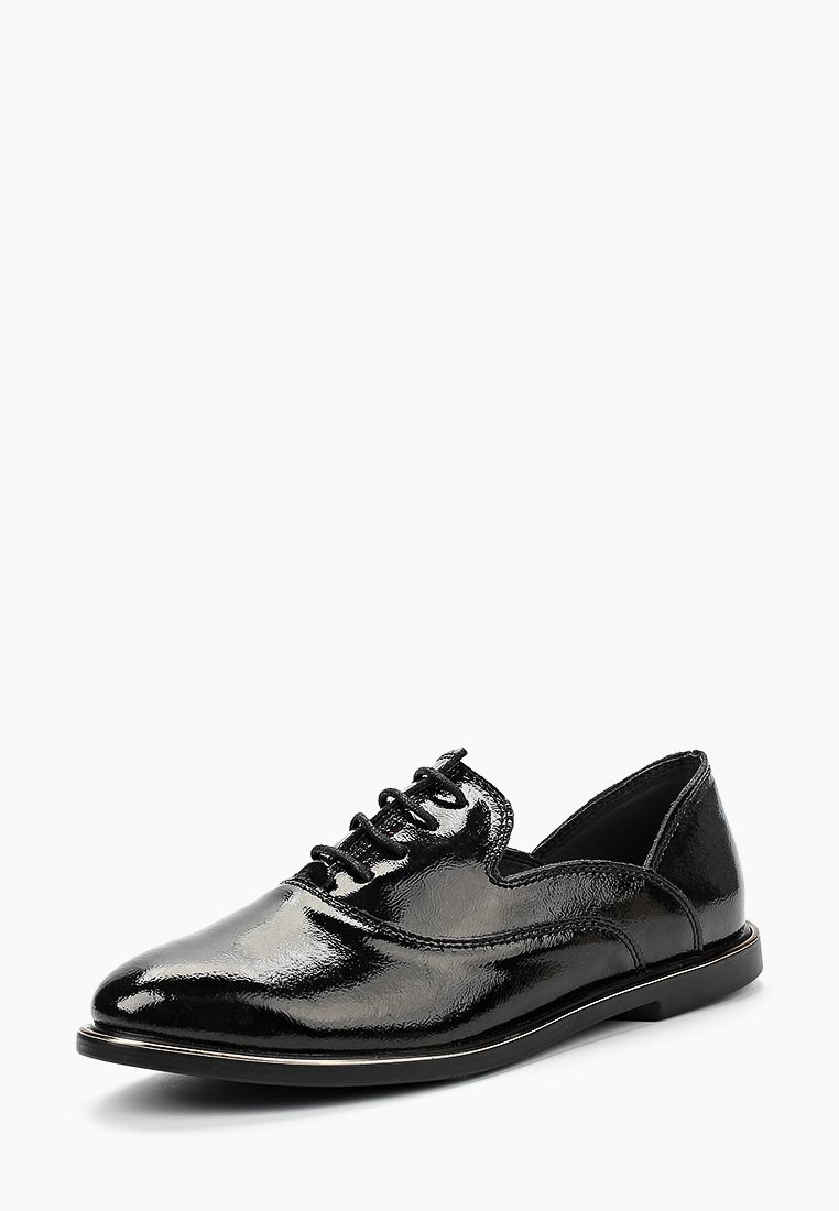 Женские ботинки Palazzo D'oro S7F07A-02-01