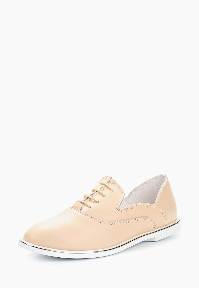 Женские ботинки Palazzo D'oro S7F07A-02-03