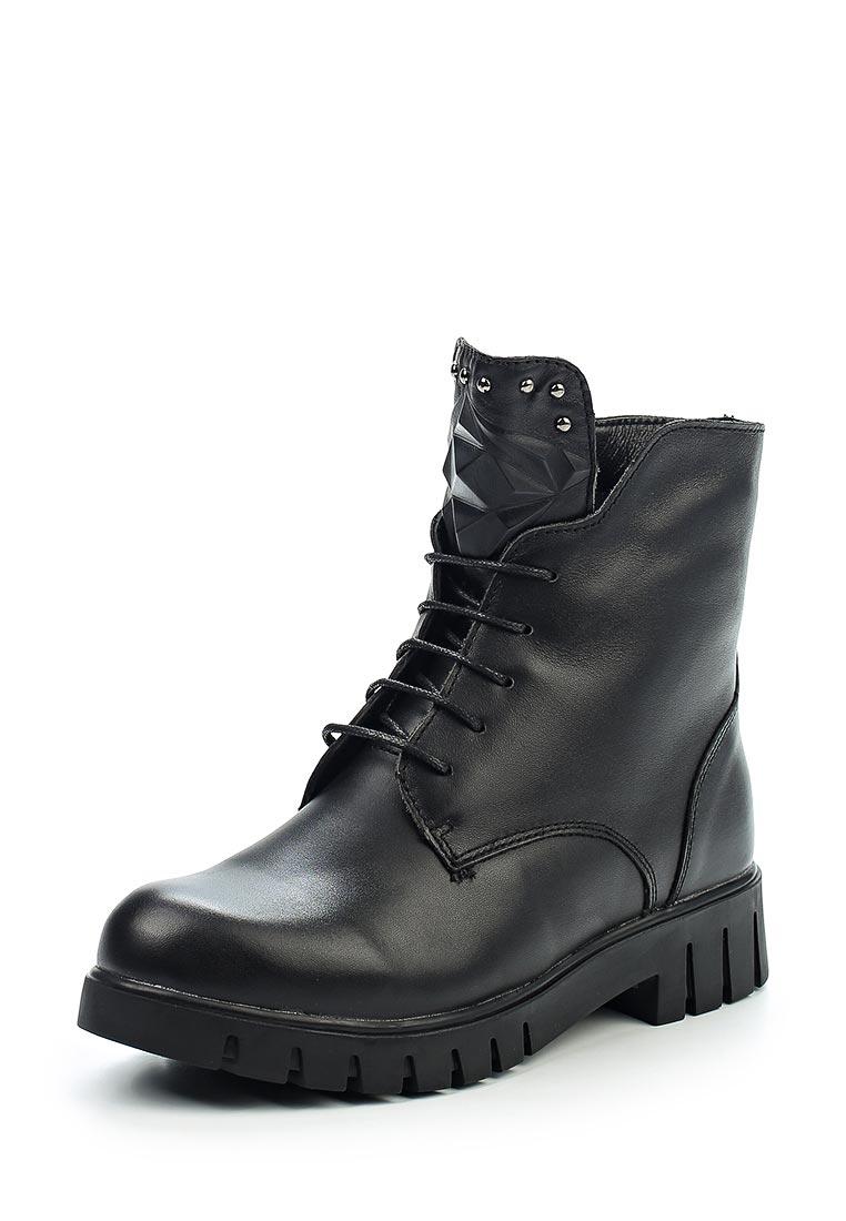 Женские ботинки Palazzo D'oro W6E67-09-01W