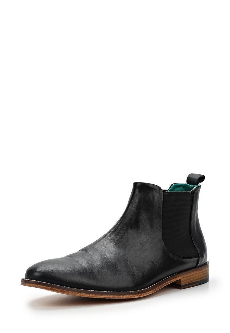 Мужские ботинки Paolo Vandini TANNER CHELSEA