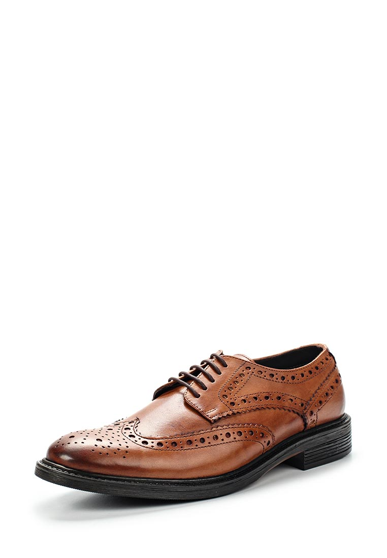 Мужские туфли Paolo Vandini BILLY BROGUE