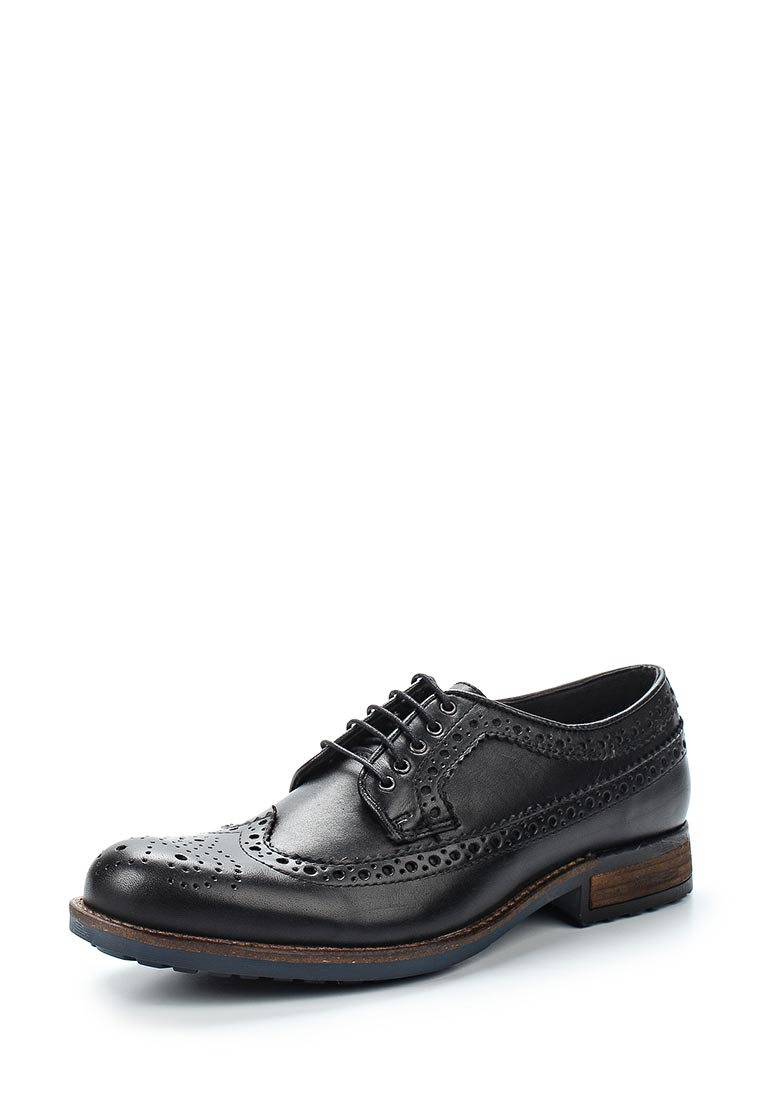 Мужские туфли Paolo Vandini BRIAN BROGUE