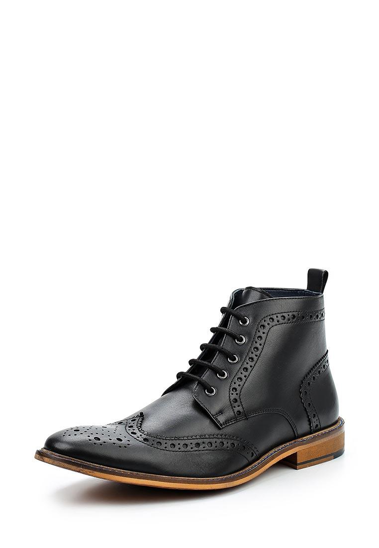 Мужские ботинки Paolo Vandini RYNE BOOT