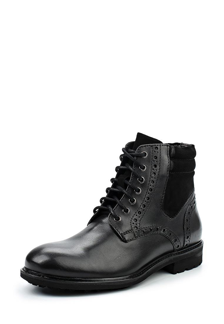 Мужские ботинки Paolo Vandini SIRIUS LACE