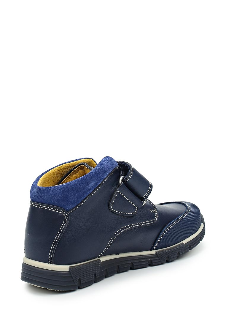 Ботинки для мальчиков Pablosky 17332: изображение 2