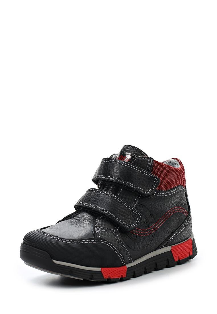 Ботинки для мальчиков Pablosky 581018