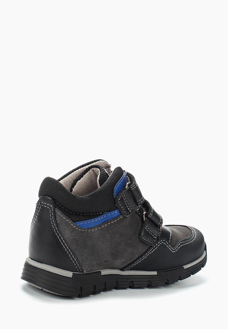 Ботинки для мальчиков Pablosky (Паблоски) 581212: изображение 2