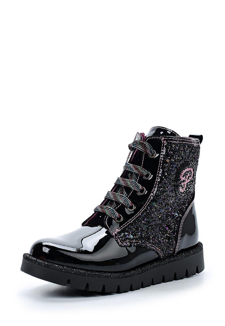 Ботинки для девочек Pablosky 449019