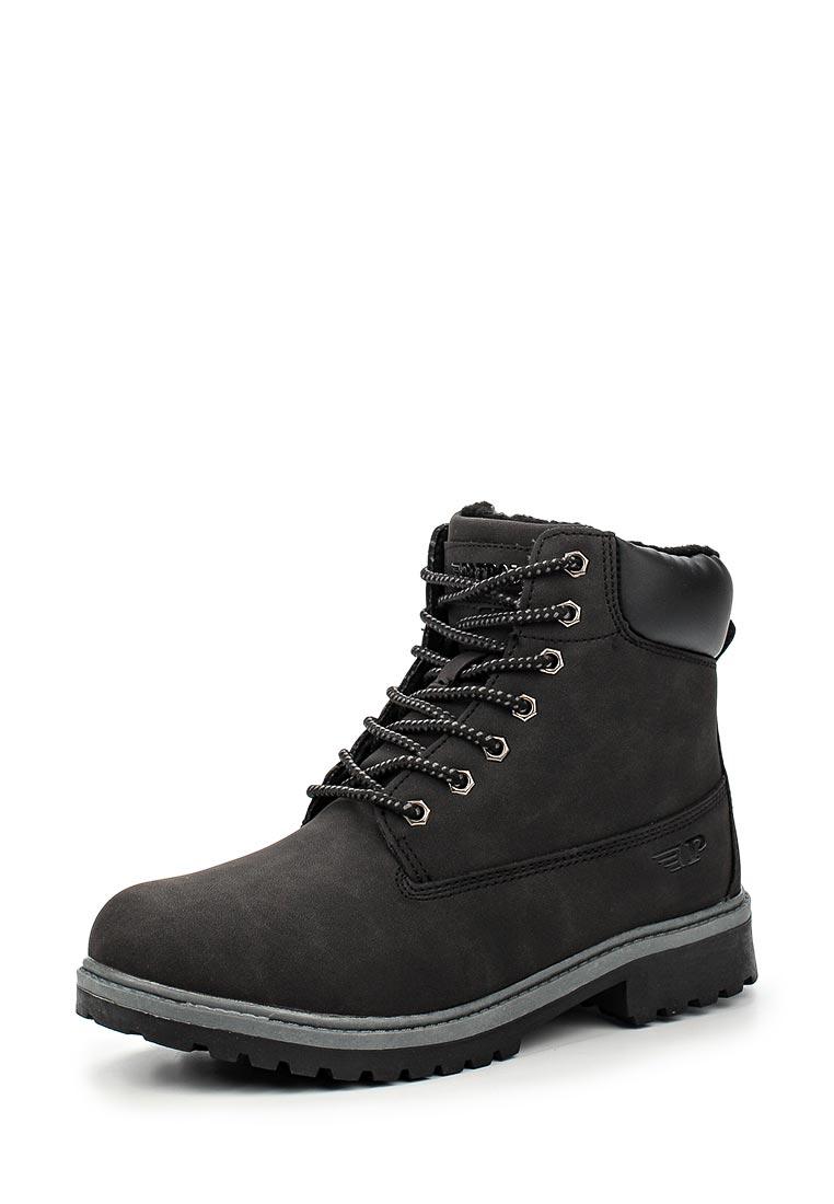 Ботинки для мальчиков Patrol (Патрол) 763-348PIM-17w-04-1