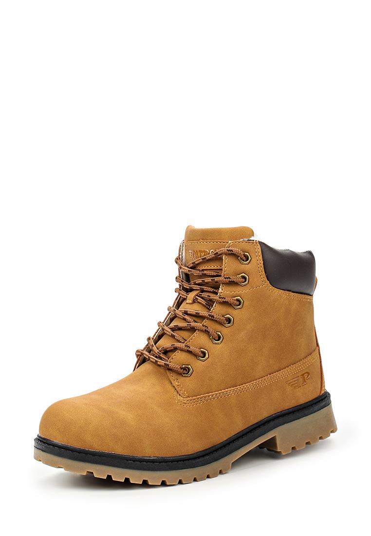 Ботинки для мальчиков Patrol (Патрол) 763-348PIM-17w-04-45