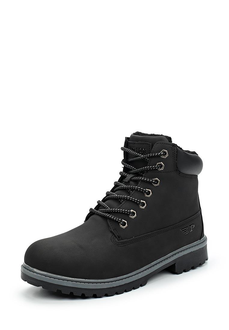 Ботинки для мальчиков Patrol (Патрол) 763-348PIM-18w-04-1