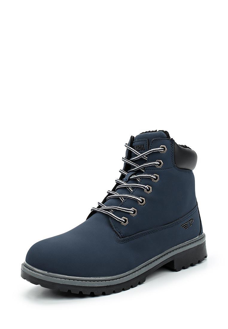 Ботинки для мальчиков Patrol (Патрол) 763-348PIM-18w-04-16