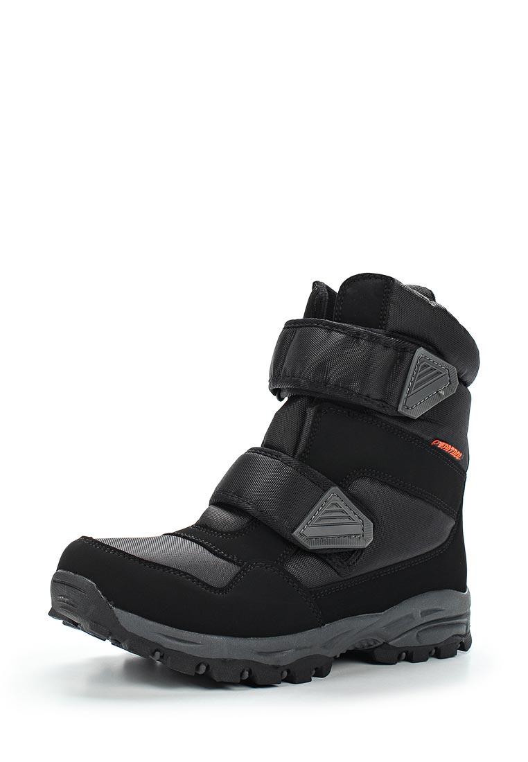 Ботинки для мальчиков Patrol (Патрол) 788-944IM-18w-8/04-1