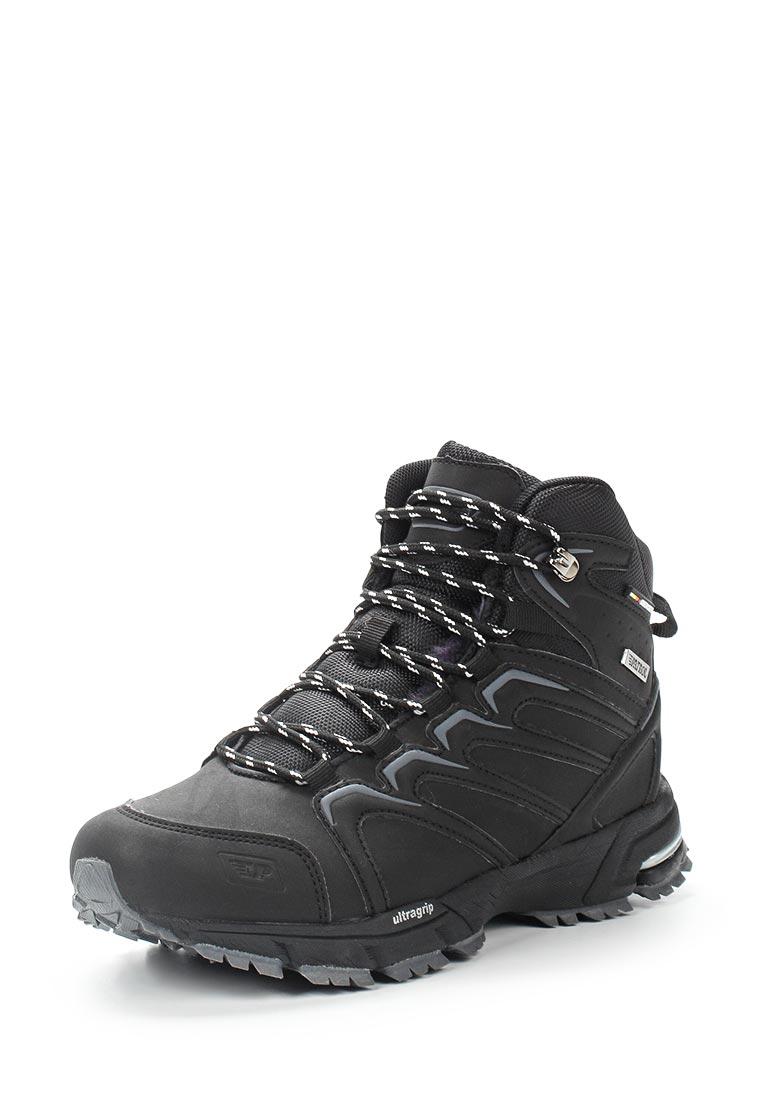 Ботинки для мальчиков Patrol (Патрол) 732-936IM-18w-04-1