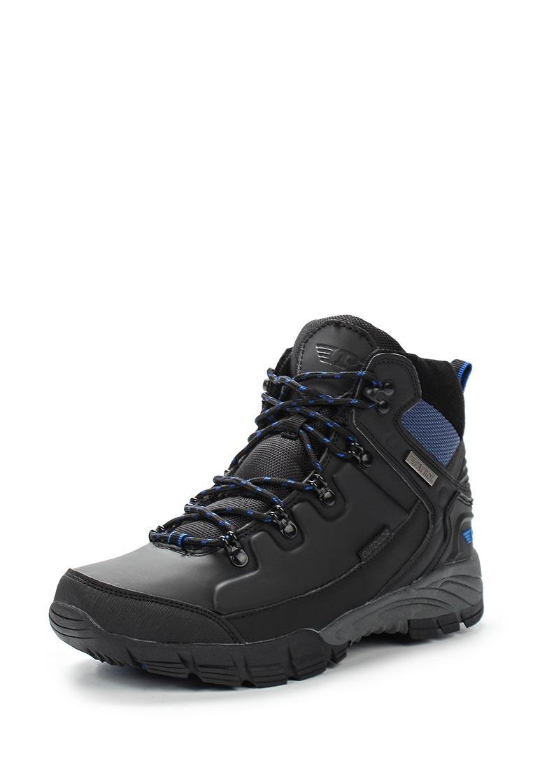 Ботинки для мальчиков Patrol (Патрол) 732-978IM-18w-04/01-1/16