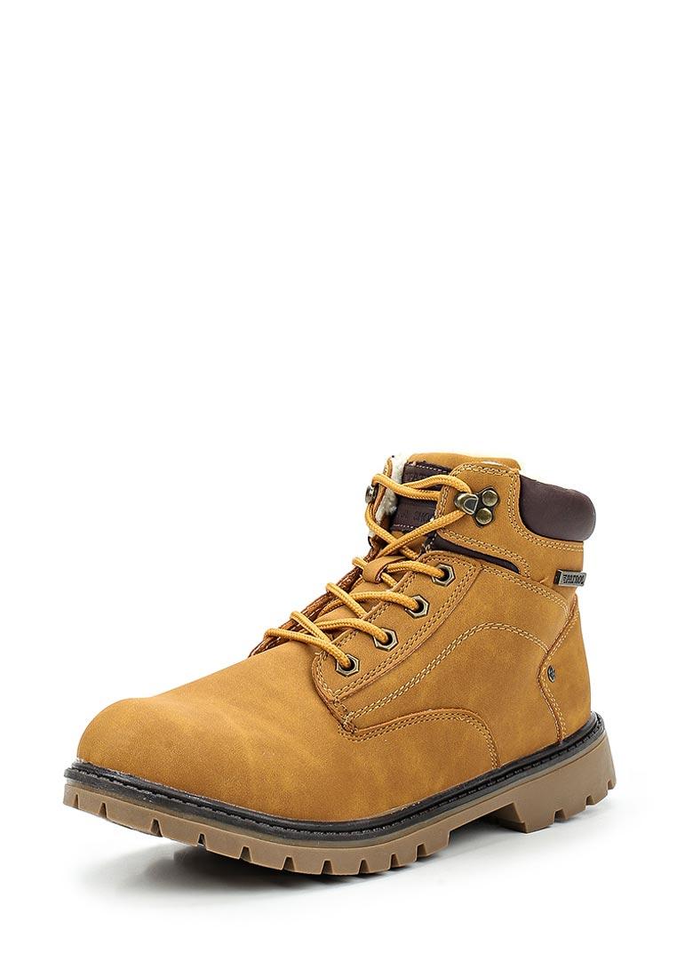 Ботинки для мальчиков Patrol (Патрол) 763-108IM-18w-04-45