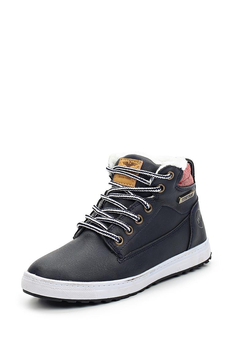 Ботинки для мальчиков Patrol (Патрол) 960-629IM-18w-01-16