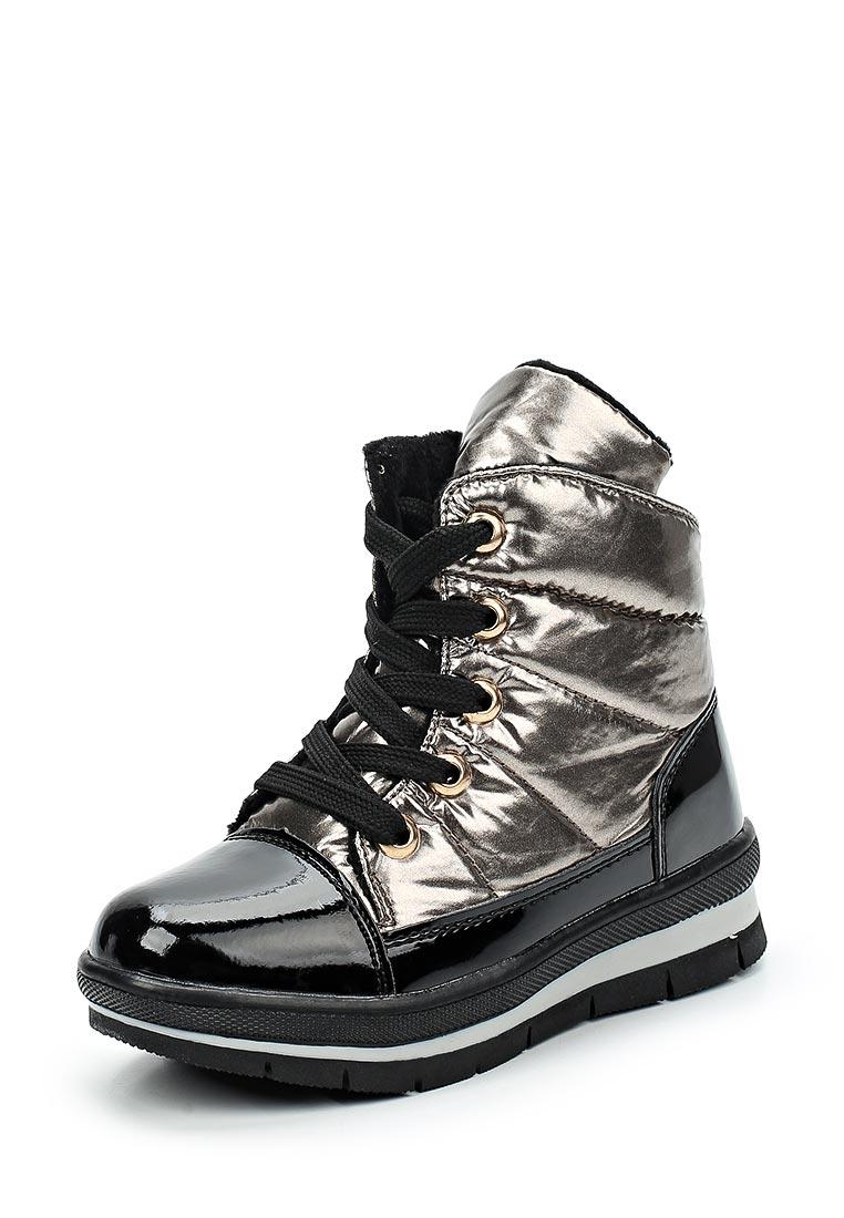 Ботинки для девочек Patrol (Патрол) 903-010IM-18w-8/05-32
