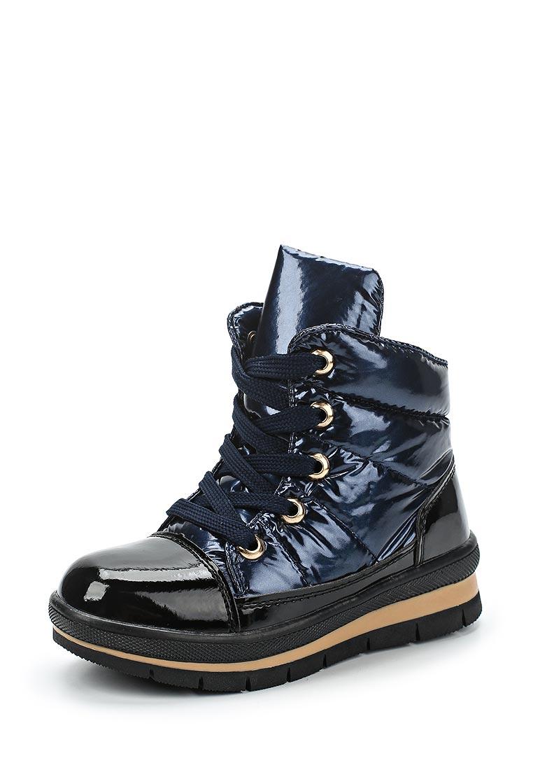 Ботинки для девочек Patrol (Патрол) 903-010IM-18w-8/05-16/1