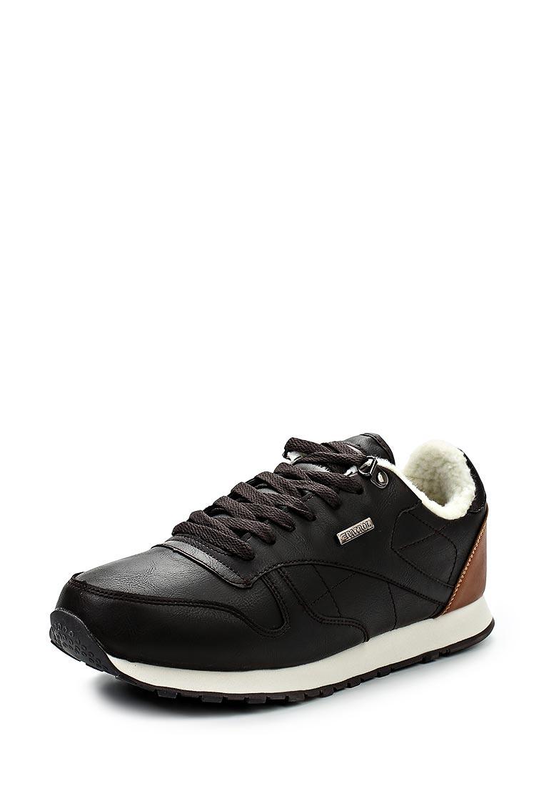 Мужская обувь Patrol (Патрол) 557-135IM-16w-01-6