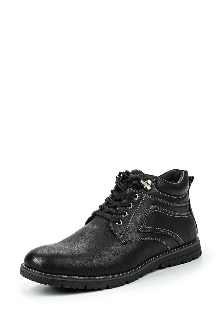Мужские ботинки Patrol (Патрол) 454-311IM-17w-01-1