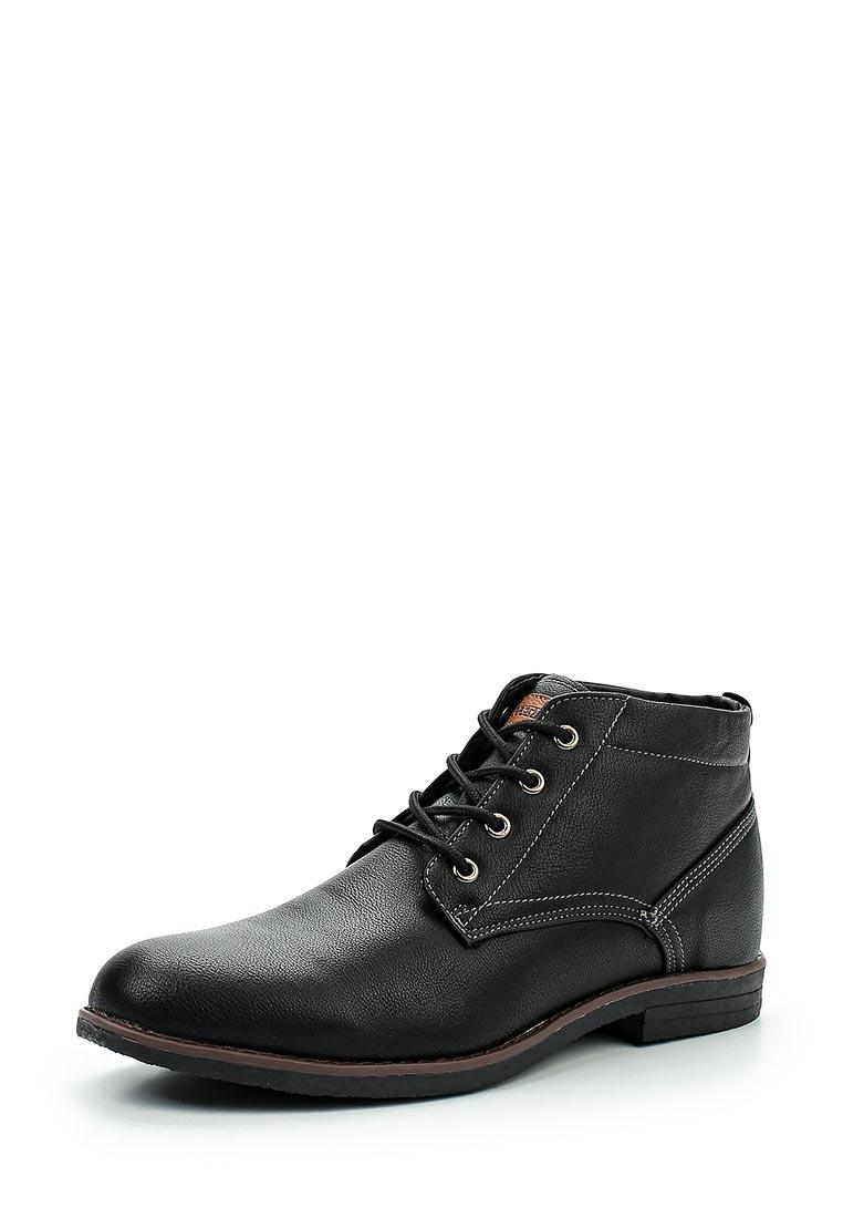 Мужские ботинки Patrol (Патрол) 408-447IM-18w-01-1