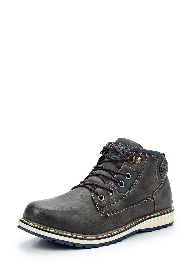 Мужские ботинки Patrol (Патрол) 463-141IM-18w-01-6