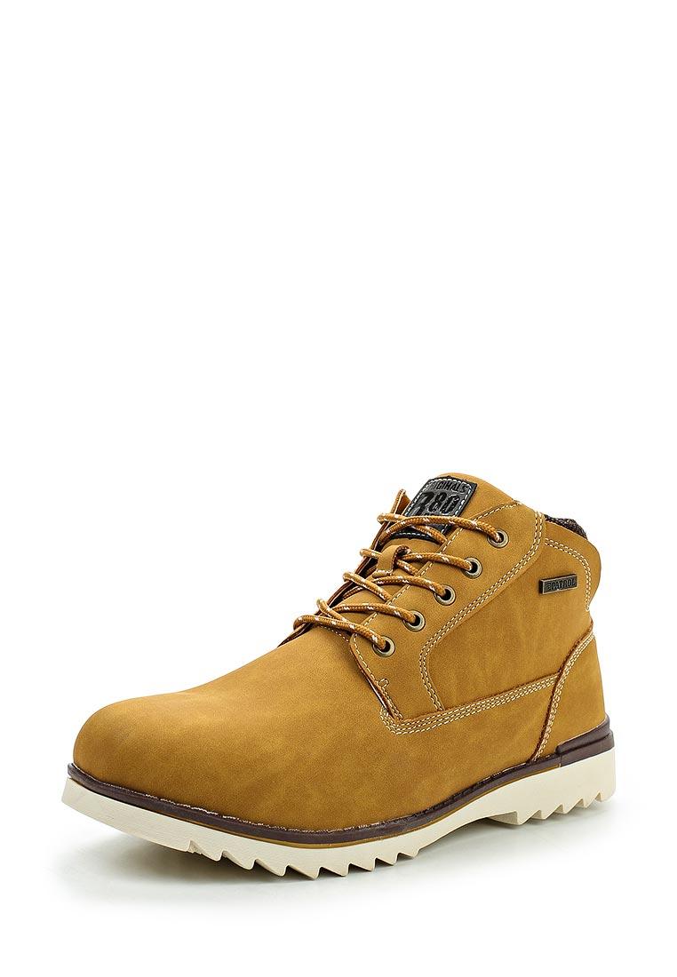 Мужские ботинки Patrol (Патрол) 463-153IM-18w-04-45