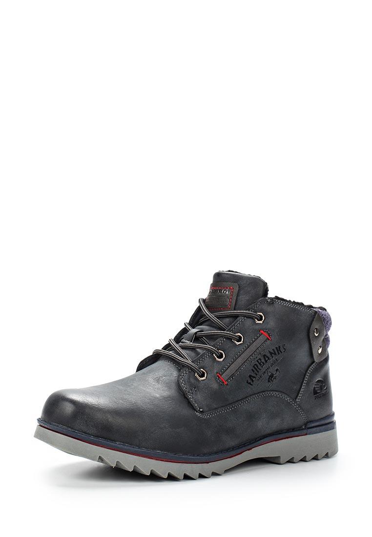 Мужские ботинки Patrol (Патрол) 463-170IM-18w-01-16