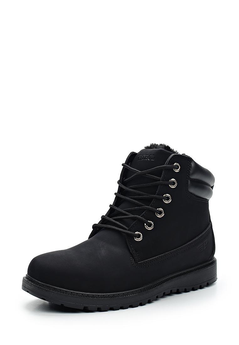 Мужские ботинки Patrol (Патрол) 483-590IM-18w-04-1