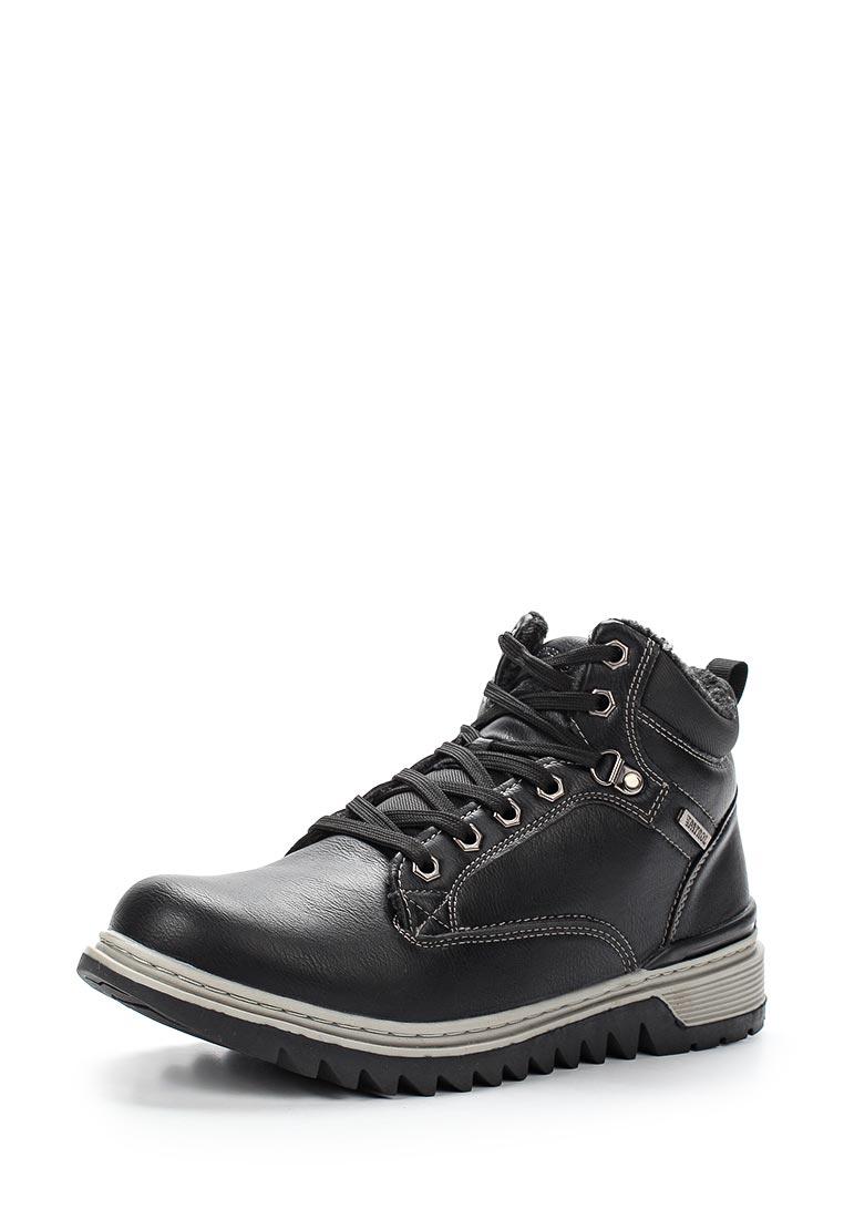 Мужские ботинки Patrol (Патрол) 486-520IM-18w-01-1