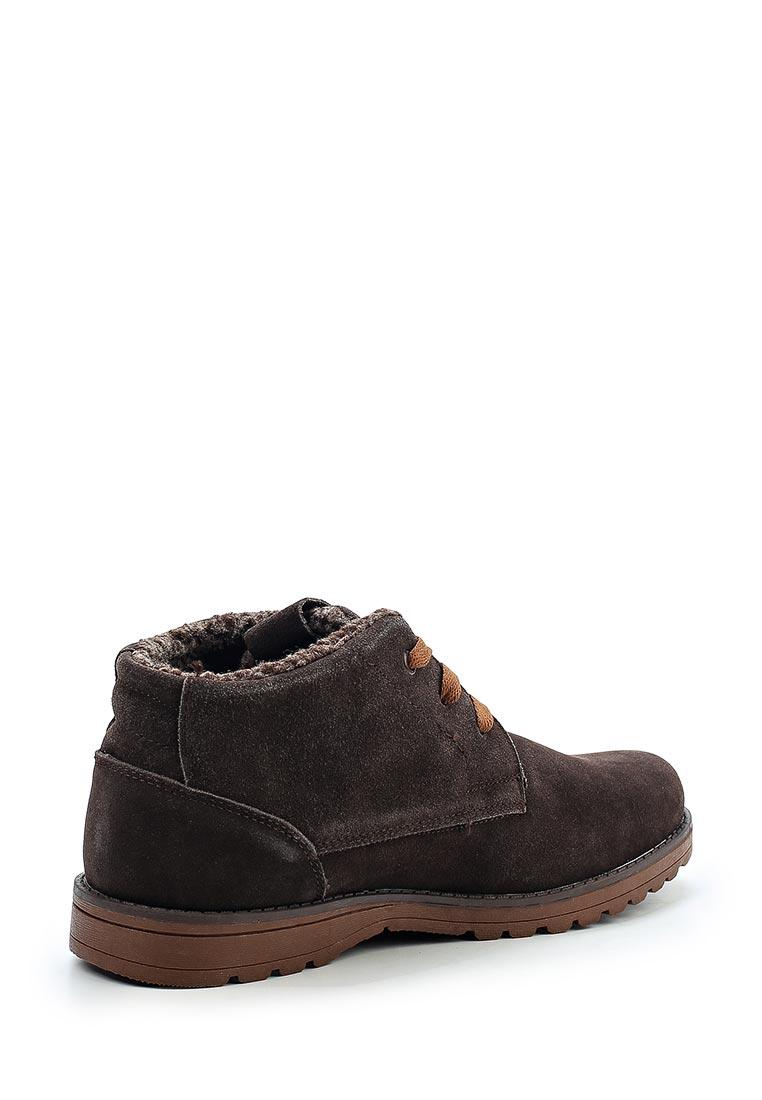 Мужские ботинки Patrol (Патрол) 408-690IM-18w-2-2: изображение 2