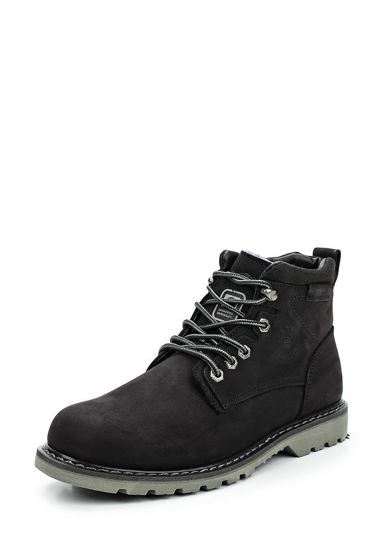 Мужские ботинки Patrol (Патрол) 456-1513PIM-18w-4-1