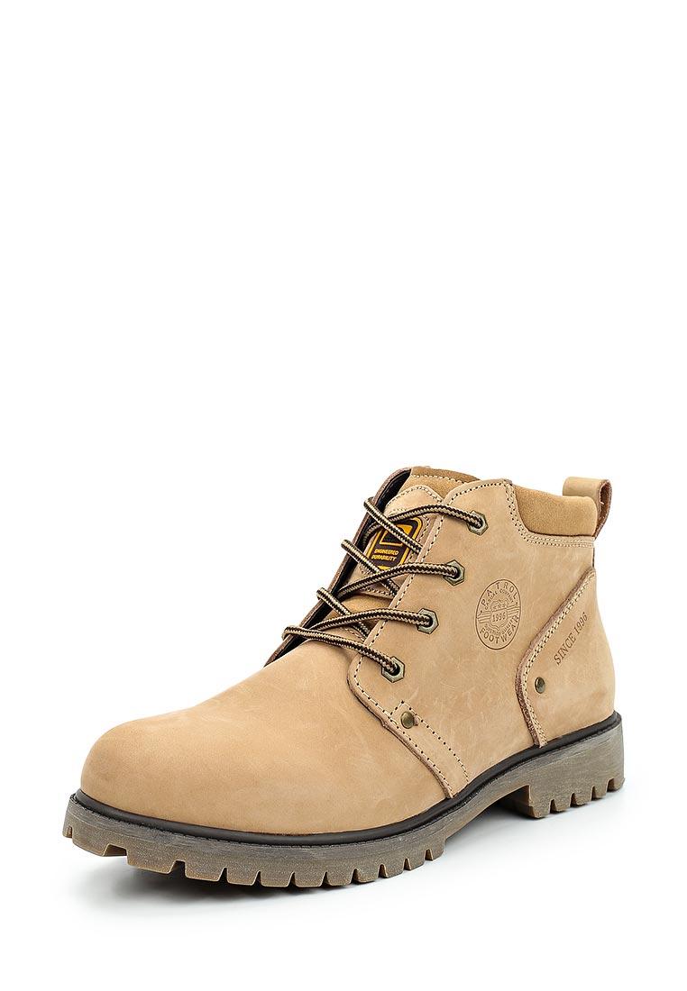 Мужские ботинки Patrol (Патрол) 456-5918PB-18w-4-4