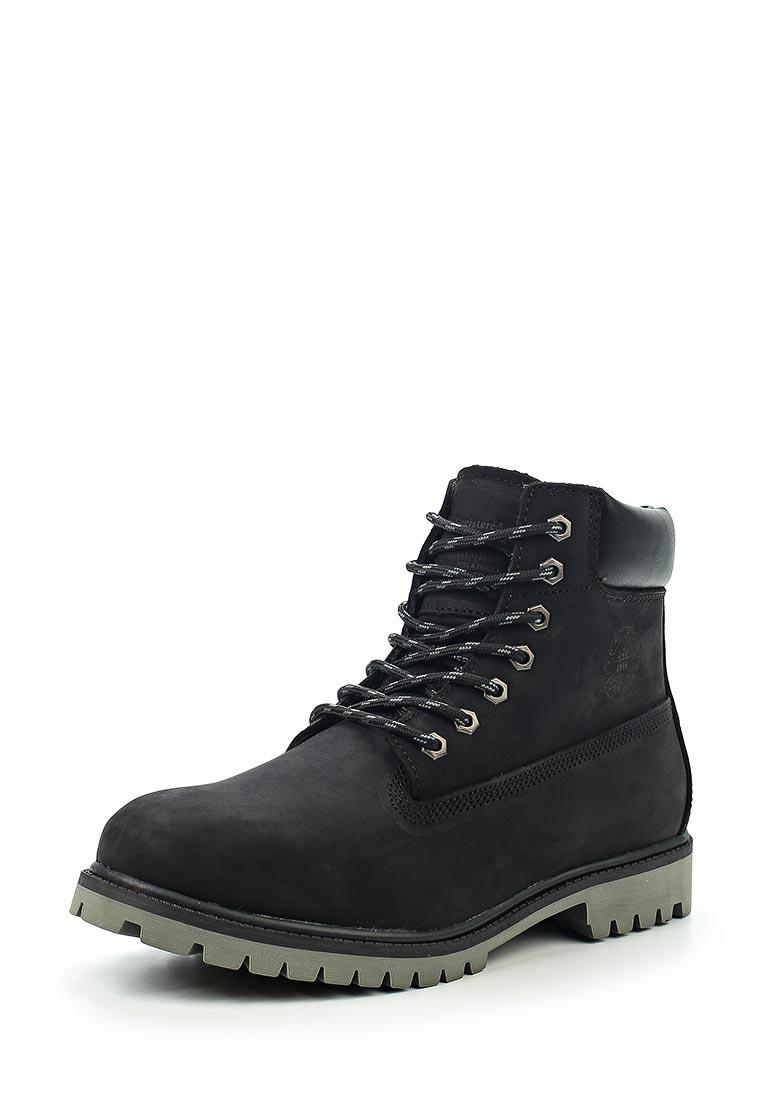 Мужские ботинки Patrol (Патрол) 456-7011PIM-18w-4-1