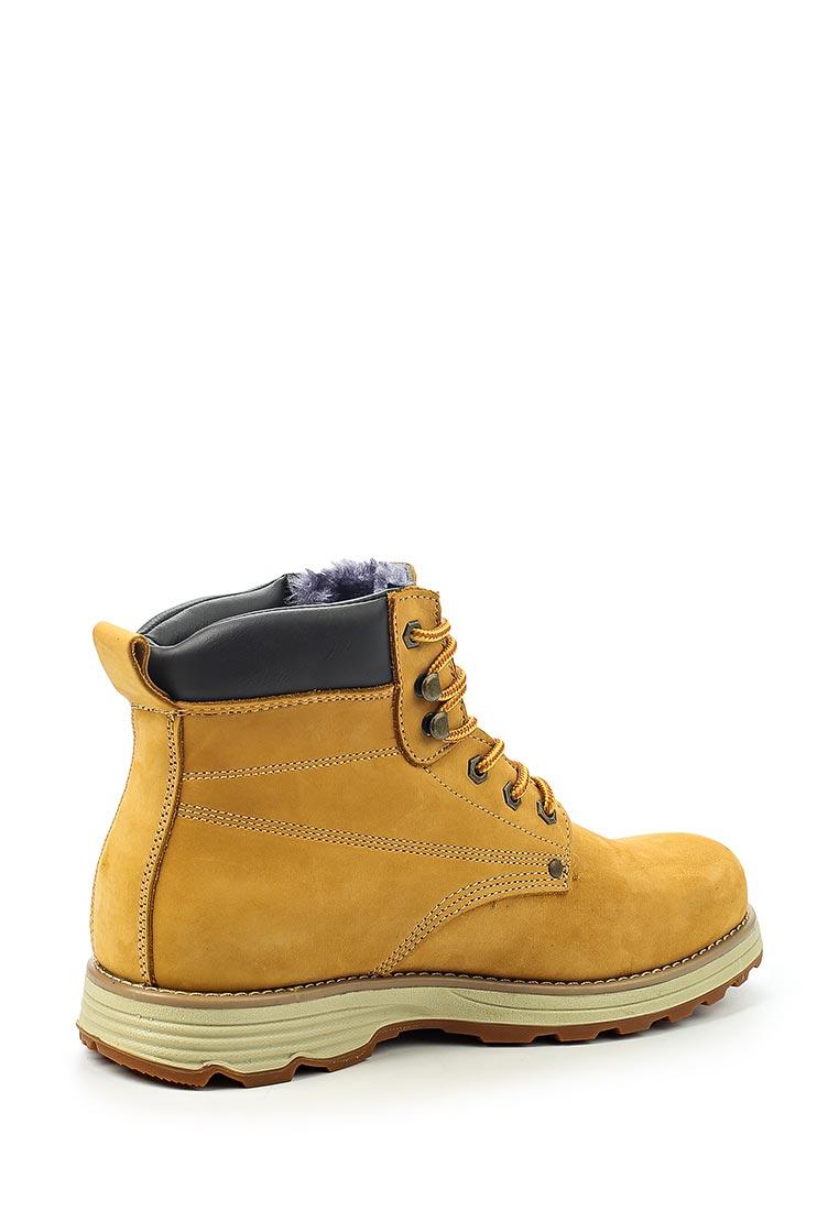 Мужские ботинки Patrol (Патрол) 456-857IM-18w-4-11: изображение 2