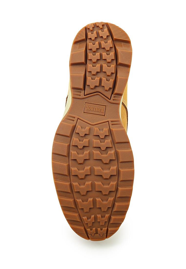 Мужские ботинки Patrol (Патрол) 456-857IM-18w-4-11: изображение 3