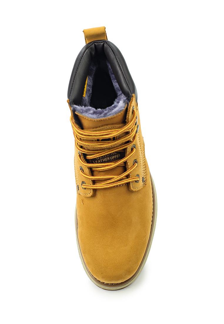 Мужские ботинки Patrol (Патрол) 456-857IM-18w-4-11: изображение 4