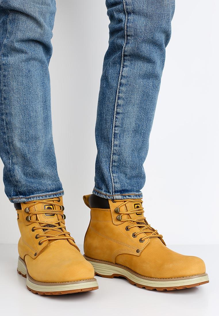 Мужские ботинки Patrol (Патрол) 456-857IM-18w-4-11: изображение 5