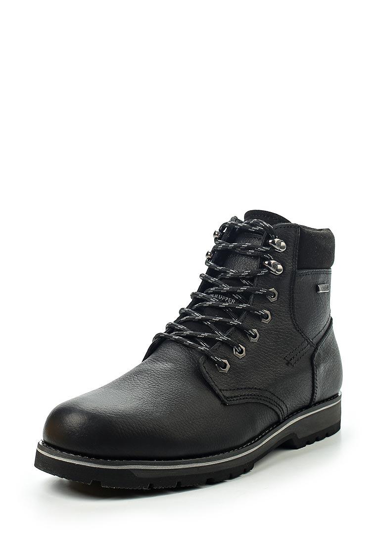 Мужские ботинки Patrol (Патрол) 456-9850PM-18w-1-1