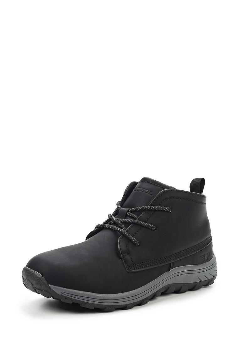Мужские ботинки Patrol (Патрол) 557-911IM-18w-01-1