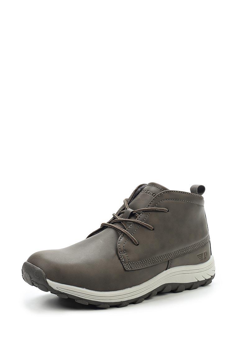 Мужские ботинки Patrol (Патрол) 557-911IM-18w-01-43