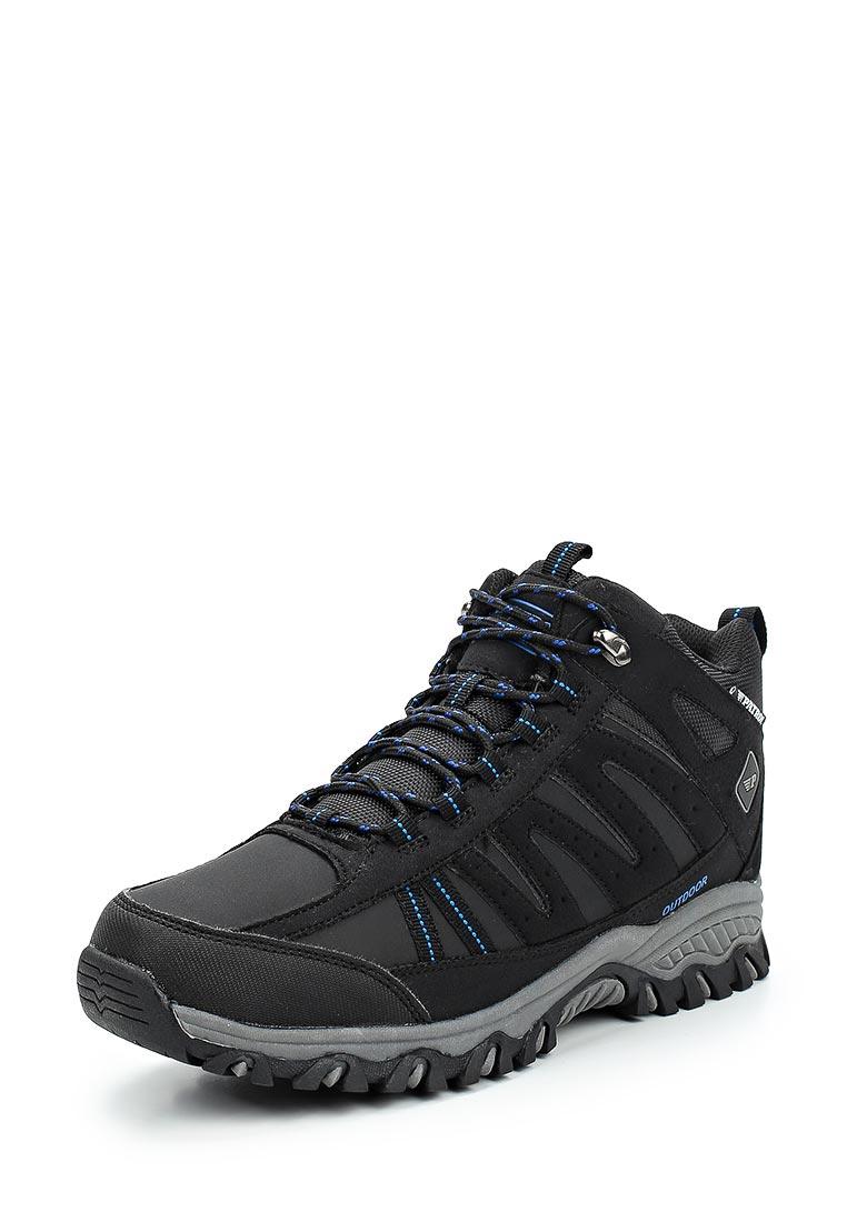 Мужские спортивные ботинки Patrol (Патрол) 532-921IM-18w-04/01-1