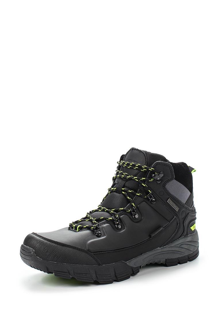 Спортивные мужские ботинки Patrol (Патрол) 532-978IM-18w-04/01-1/25