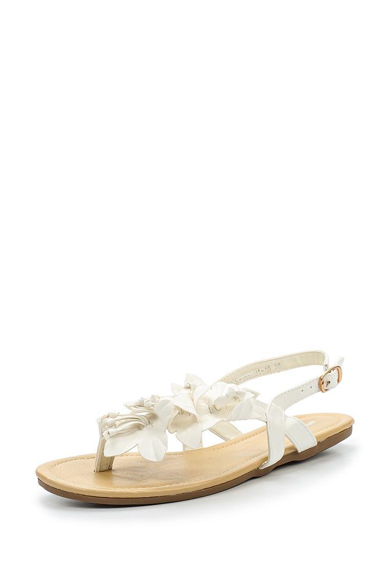 Женские сандалии Amazonga 144-099IK-18s-01-10